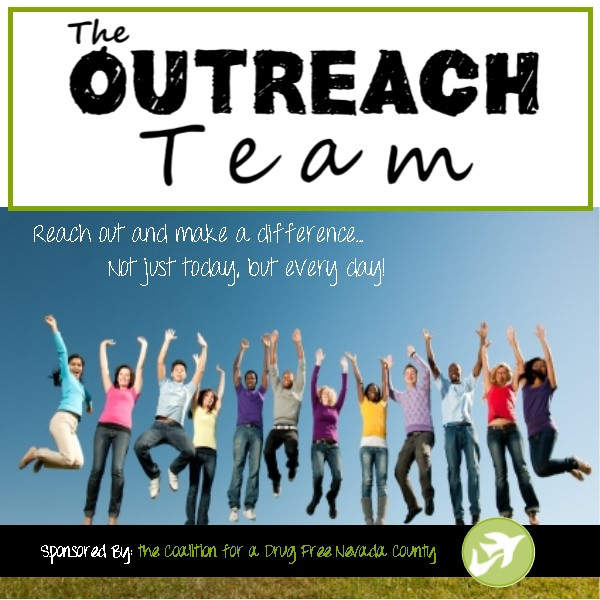 Outreach Team feature
