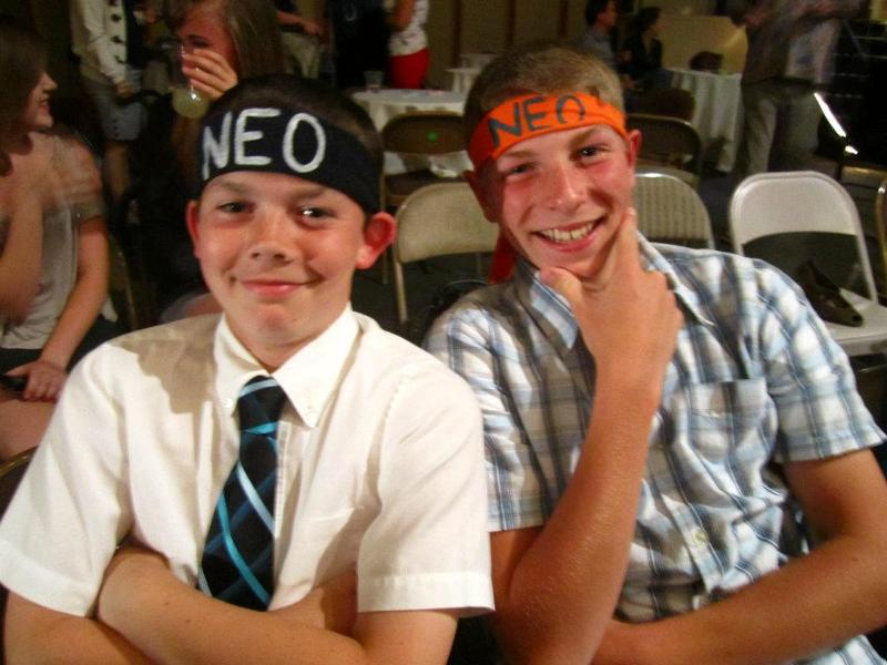 FS.neo  Overweight teens may be able to battle their genetic tendencies with one ...